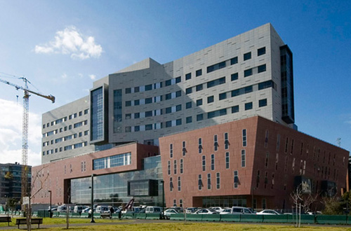 Breve recorrido por los servicios médicos y sociales en Israel