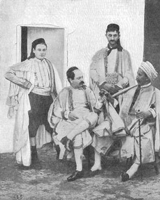 judios de tunez