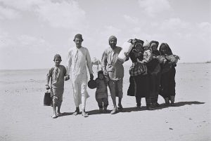 refugiados judios