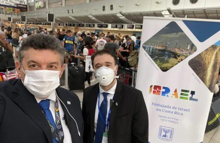 Embajador-israelí-en-Costa-Rica vuelos