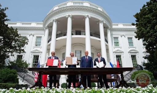 Acuerdos-de-Abraham presidente