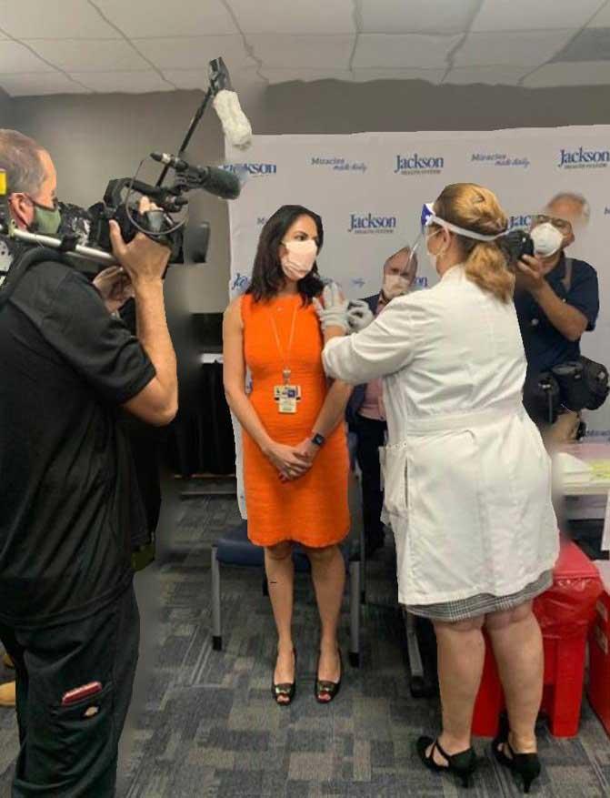 Lilian-Abbo-vacunada vacunas