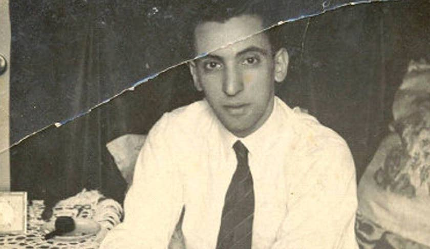 Maurice-Ben-Zaken holocausto
