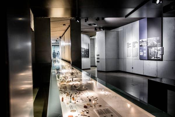 Museo-de-Sobibor holocausto