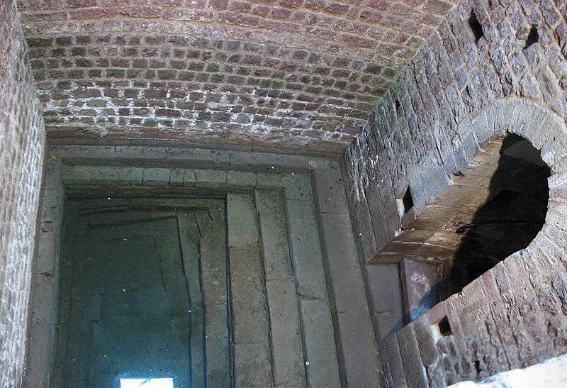 Mikve-de-Speyer patrimonio
