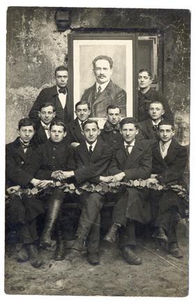 Nuevos-soldados-judíos polacos